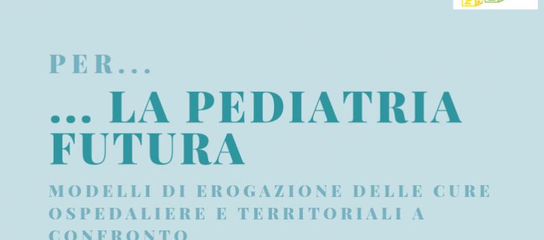AOPI a Padova per la Pediatria Futura
