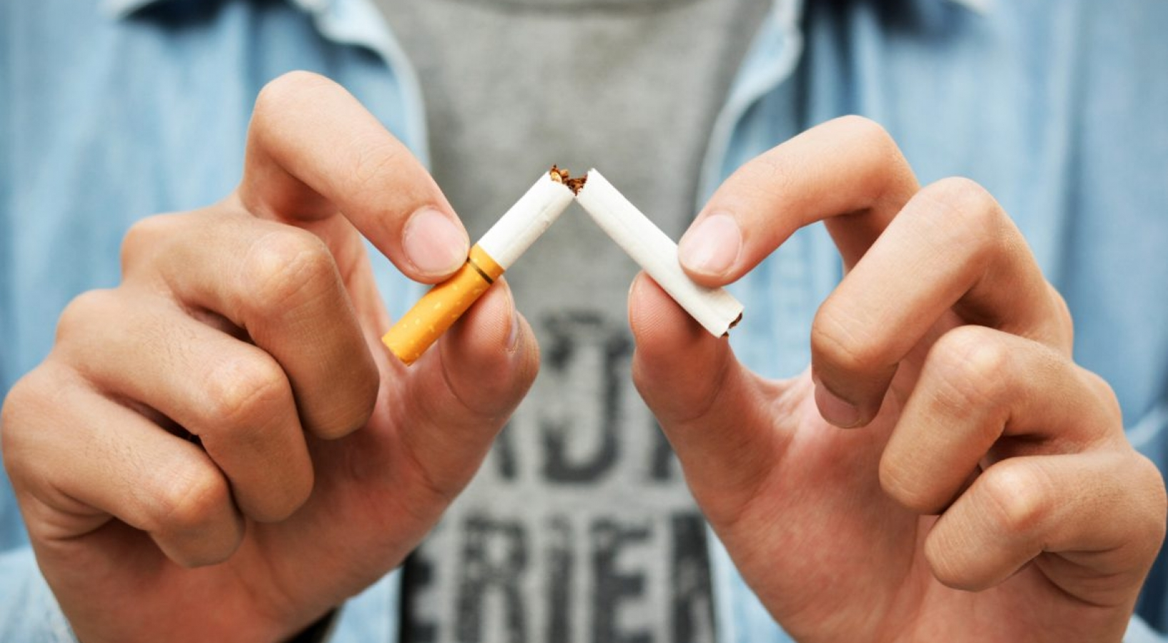 Io non me la fumo